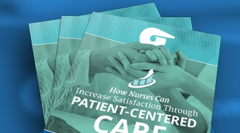 Improve Satisfaction with Patient-Centered Care