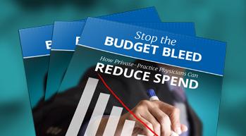 Download Stop the Budget Bleed eBook