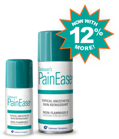 pain ease 12% more