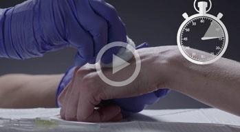 Cotton Ball Application Video