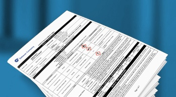 Ethyl Chloride Safety Sheet (English)