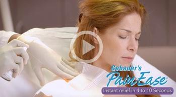 Pain Ease I&D Abscess Video