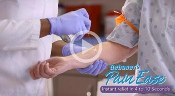 Pain Ease IV Start Video