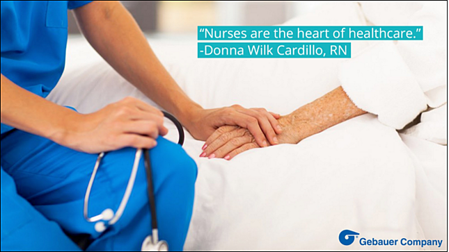 Nurse appreciation quote 2