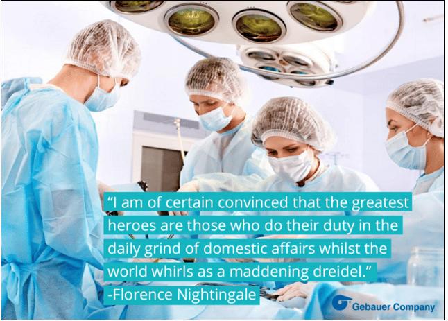 Nurse appreciation quote 3