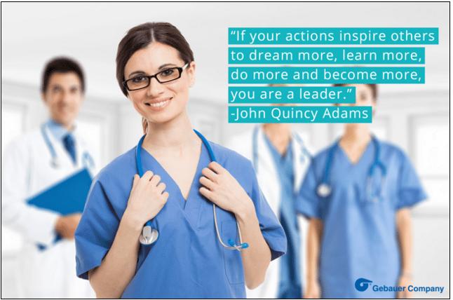 Nurse appreciation quote 5