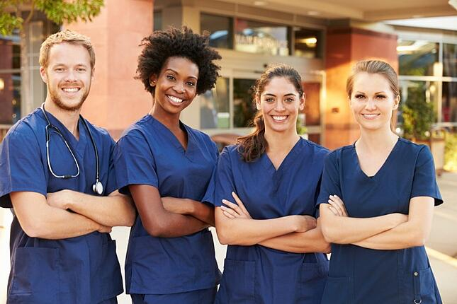 Nurse week