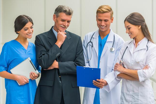 hospital-administrators