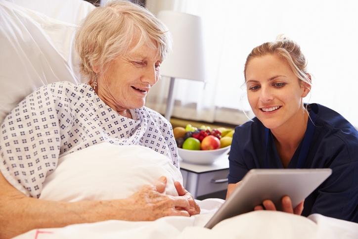 improve patient care