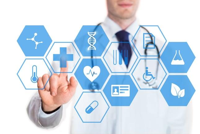 medical-data-management