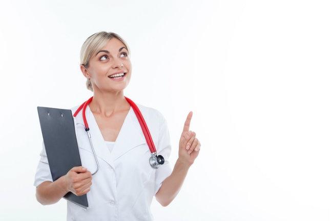 statistics about modern nursing