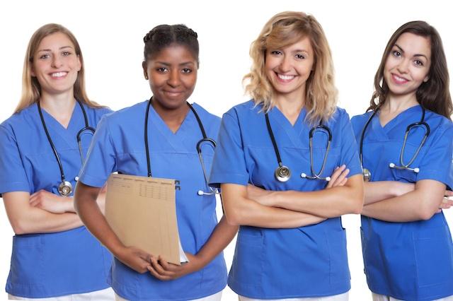 Nursing-Professional-Organization