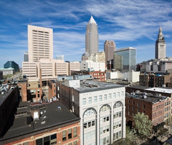 Heritage Deeply Rooted In Cleveland