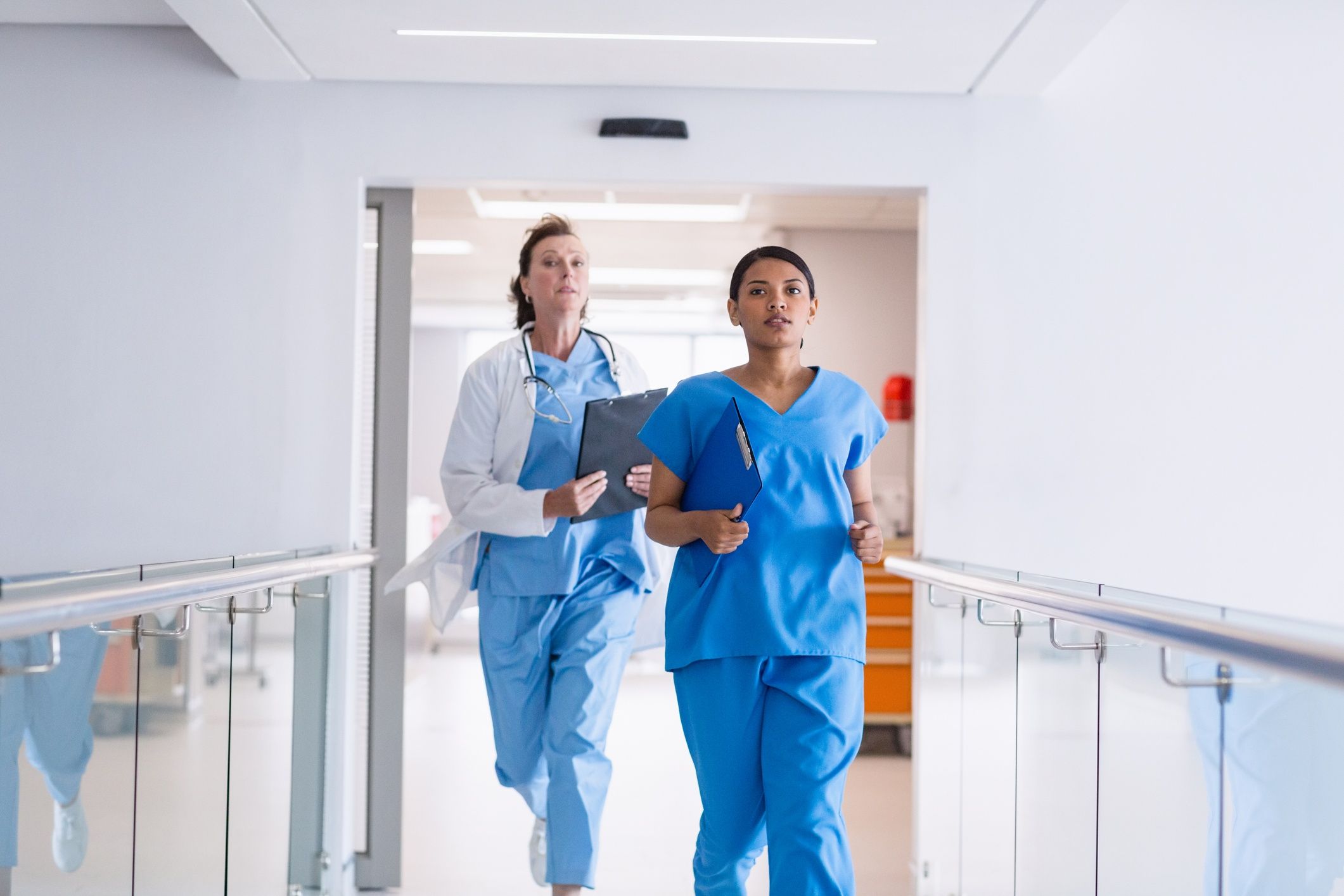 ways nurses can save time