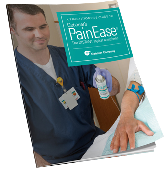 A Practitioner's Guide to Gebauer's Pain Ease