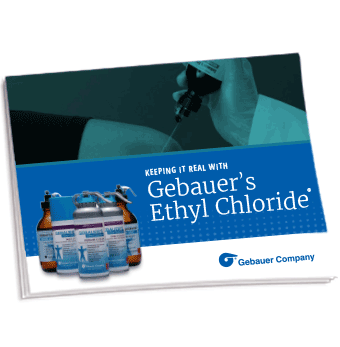 Gebauer's Guide to Ethyl Chloride