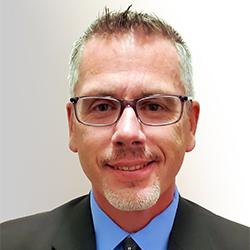 Kurt Culbertson, Director of Manufacturing