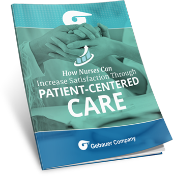 Download Nurses Can Increase Satisfaction Through Patient-Centered Care